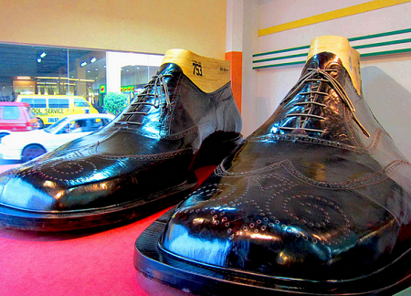 Marikina-largest-shoes